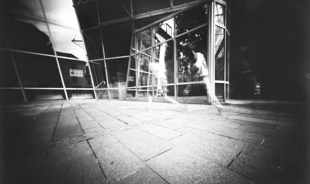 DIY Lochkamera-fotografie